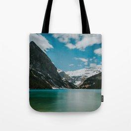 Lake Louise, Banff Tote Bag