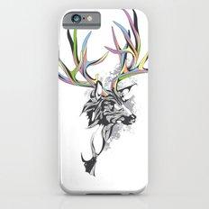 White-Tailed Deer iPhone 6s Slim Case