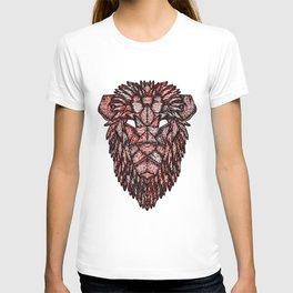 Lion Mask T-shirt