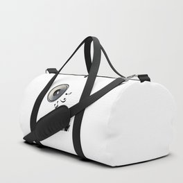 Protest Song Duffle Bag