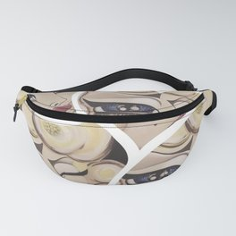 Blondee Fanny Pack