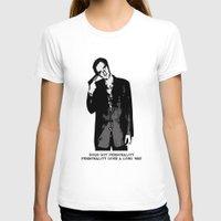 tarantino T-shirts featuring TARANTINO by Rocky Rock