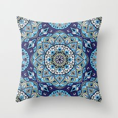 Mandala 36 Throw Pillow