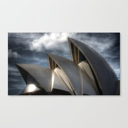 Sydney Australia Canvas Print