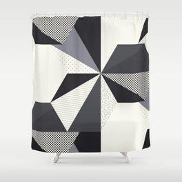 Starr Shower Curtain