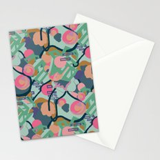 Howl -- Mermeh Stationery Cards