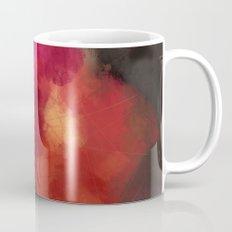 Fire dress Mug