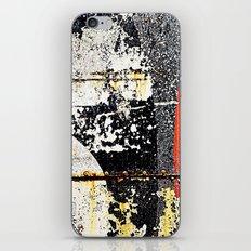 'TYPEDECAY' iPhone Skin