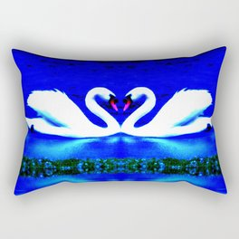 Heavenly Love Rectangular Pillow
