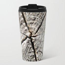 Dry old wood Travel Mug