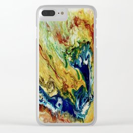 Lissome Clear iPhone Case