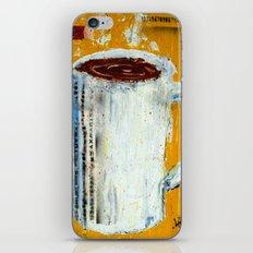 Cup of Coffee 1 iPhone & iPod Skin