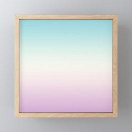 BREEZINESS Framed Mini Art Print