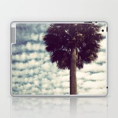 Charleston Palm Laptop & iPad Skin