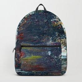 Pandemonium Backpack