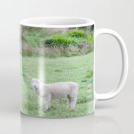 'Sup - Lamb in New Zealand Coffee Mug