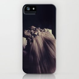after the ball iPhone Case
