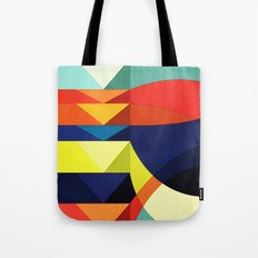 Where Do You Think You're Going? Tote Bag