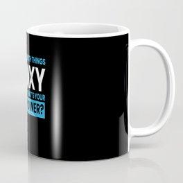 Epoxy Fill Wood With Things Resin Carpenter Wood Coffee Mug