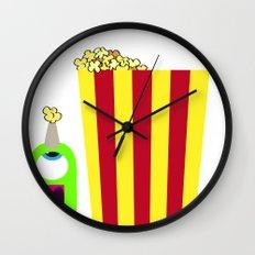 Bubol POP Wall Clock
