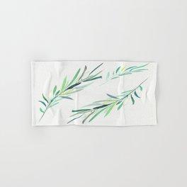 Eucalyptus Hand & Bath Towel