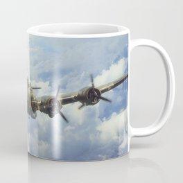 B17 Flying Fortress Coffee Mug