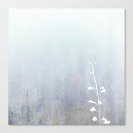 I WILL GROW Canvas Print