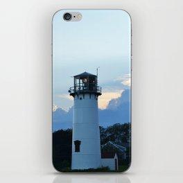 Chatham Light iPhone Skin