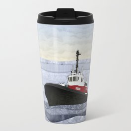 Tugboat Travel Mug