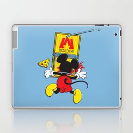 A Better Mousetrap Laptop & iPad Skin