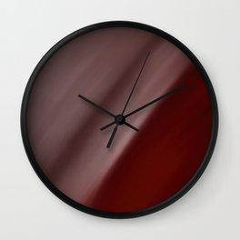 Abstract 37740 Wall Clock
