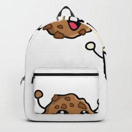 Cookies & Milk Backpack