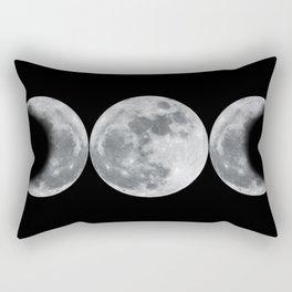Triple Goddess Rectangular Pillow