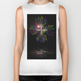 Abstract perfection - 103 Biker Tank