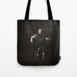 Lora 1 Tote Bag