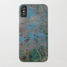 Detroit Slim Case iPhone X