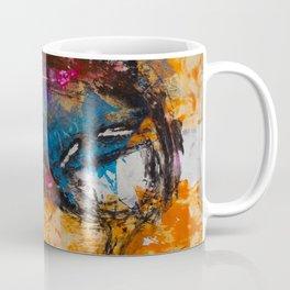 Expresión 09 Coffee Mug