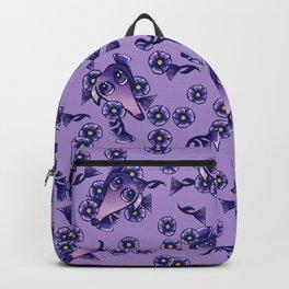 Greyhound Garden Backpack
