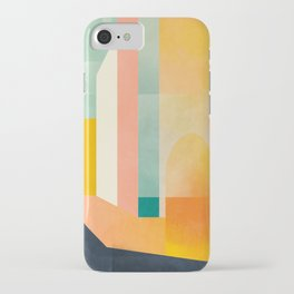 passing by iPhone Case