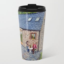 Ferns Barn, Herefordshire Travel Mug