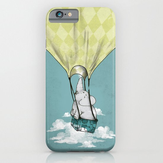 Airborne  iPhone & iPod Case