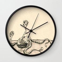 sheila Wall Clock