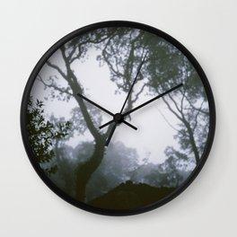 Haphazard - II Wall Clock