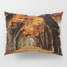 autumn Park Pillow Sham