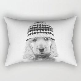 ROKKY PAPIKO Rectangular Pillow