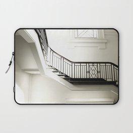 Light Stairway Laptop Sleeve