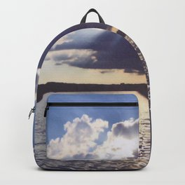 And we thought it was just an ordinary day Backpack