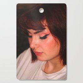 Beauty Cutting Board
