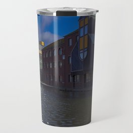 Birmingham, UK Travel Mug
