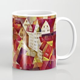 DoroT No. 0004 Coffee Mug